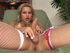 Carla renata lets a younger man enjoy her mature holes