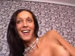 Guy crazy fucks beautiful shemale